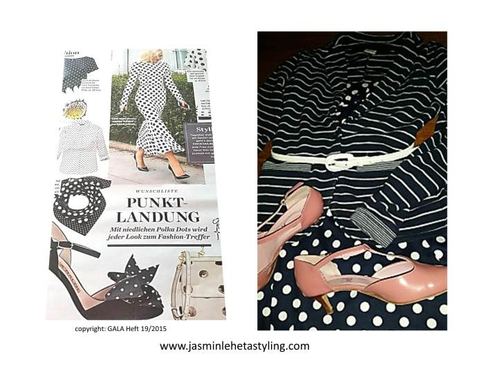 Jasmin Leheta Styling